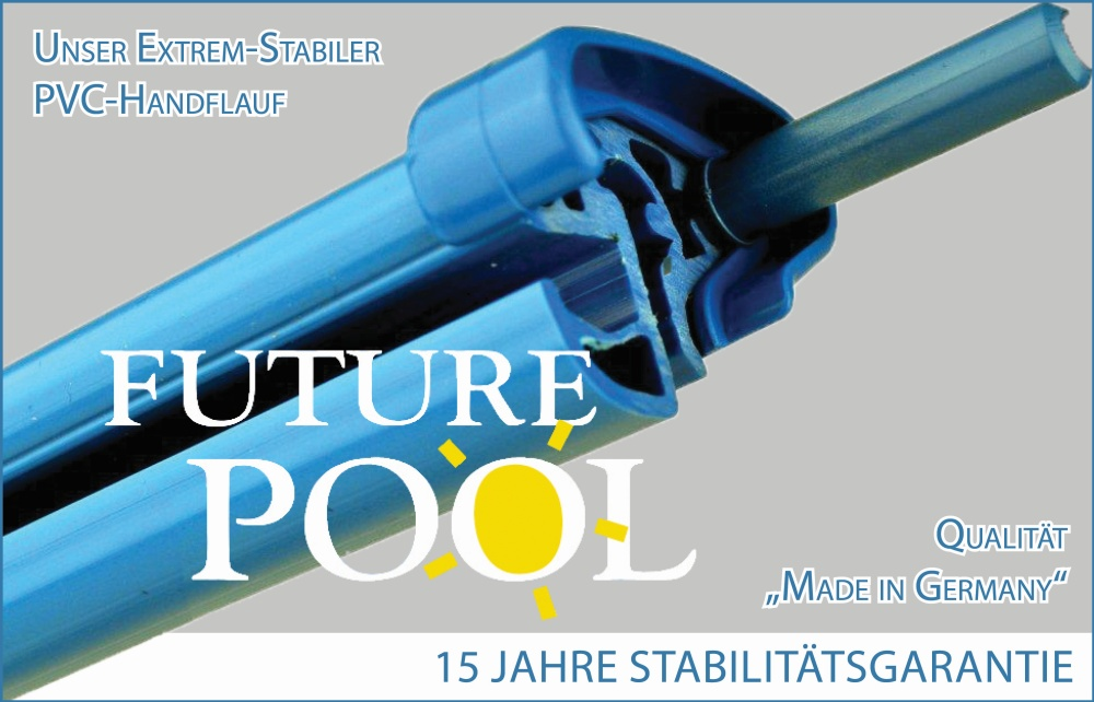 Produktsiegel Future Pool GmbH